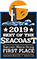 Best of the Seacoast 2019 logo